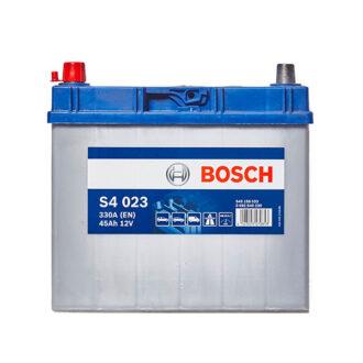 Bosch S4 S4 Battery 005 4 Year Guarantee
