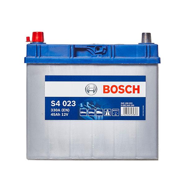 Bosch S4 S4 Battery 159 4 Year Guarantee