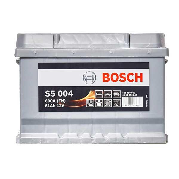 Bosch S5 S5 Battery 075 5 Year Guarantee