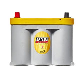 Bosch Yellow Top Performance Battery – YTS2.1