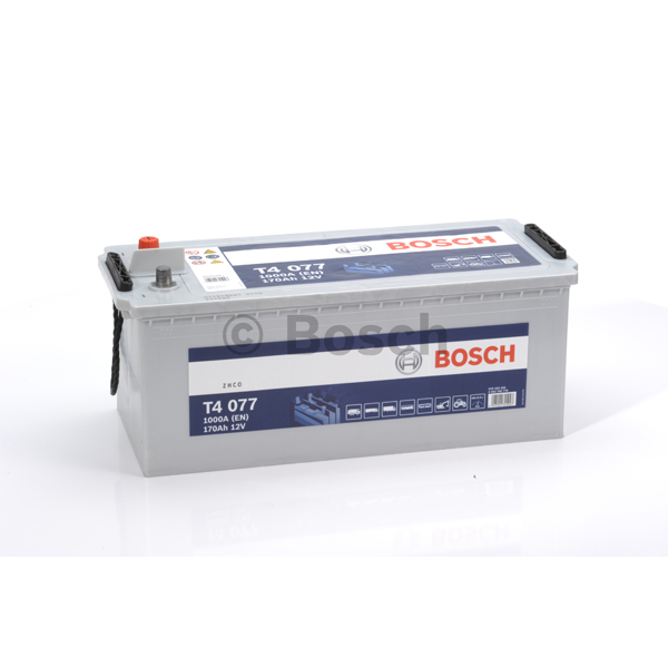 Bosch commercial Battery 629 – 2 Year Guarantee