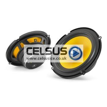 C1 6.5″ (165 mm) Coaxial Speaker System