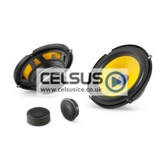 C1 6.5″ (165 mm) Component Speaker System