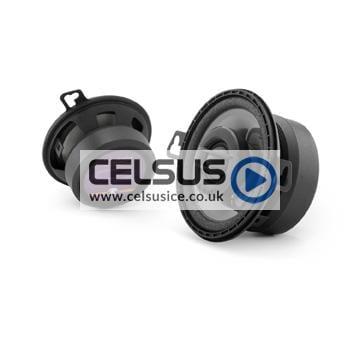 C2 3.5″ (90 mm) Coaxial Speaker System
