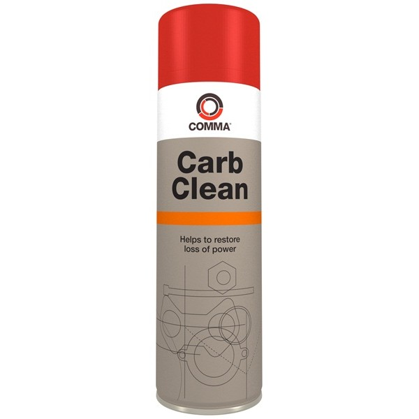 Carb Cleaner Spray – 500ml