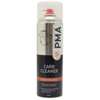 Carb Cleaner Aerosol – 500ml