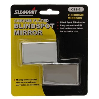 Blind Spot Mirror – Pack Of 2