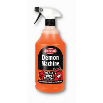 Insect & Tar Remover Trigger Spray – 500ml