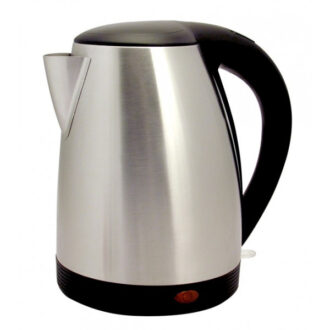 Cordless Kettle – Stainless Steel