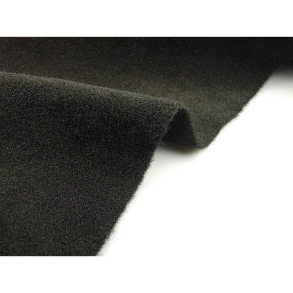 Acoustic Carpet – 1m x 2m – Black