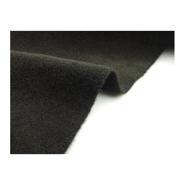 Carpet Boot Liner – 1m x 2m – Black
