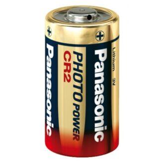 CR2 3V Lithium Battery – Box of 10