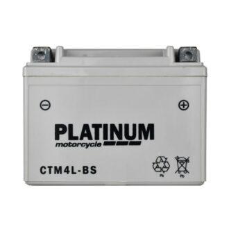 Motorcycle MF AGM Battery 12V – 4Ah – 45CCA