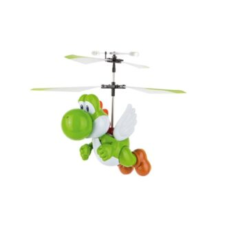 Carrera Flying Yoshi RC Helicopter