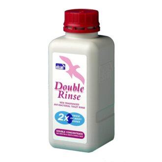 Toilet Fluid – Double Rinse – 400ml