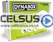 DynaBox 6″ Ceiling Kit
