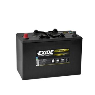 Exide Commercial Battery 221 – 2 Year Guarantee