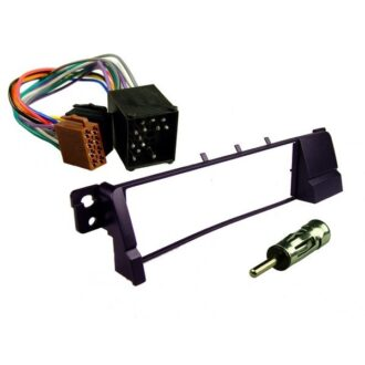 Stereo Fitting Kit – BMW 3 Series