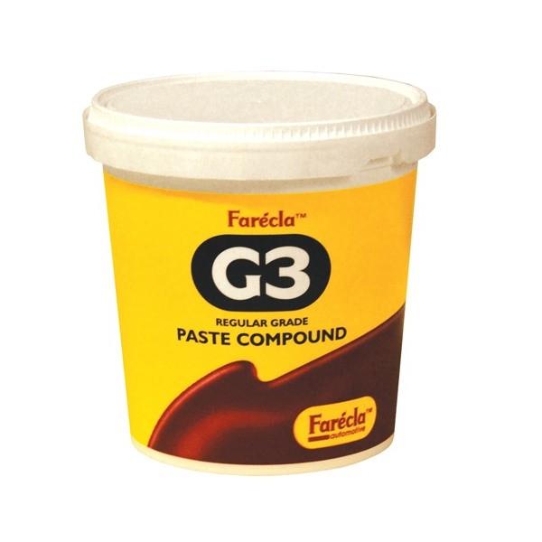 G3 Regular Grade Paste Compound – 1kg