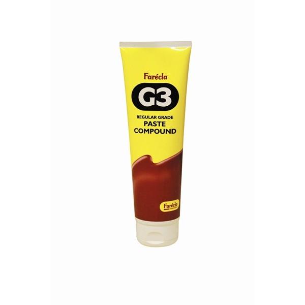 G3 Regular Grade Paste Compound – 400g