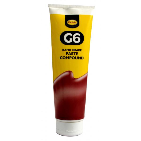 G6 Rapid Grade Paste Compound – 400g