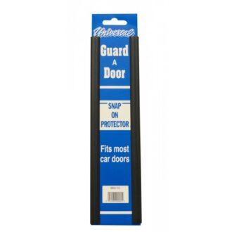 Doorguard – Black – 12in.