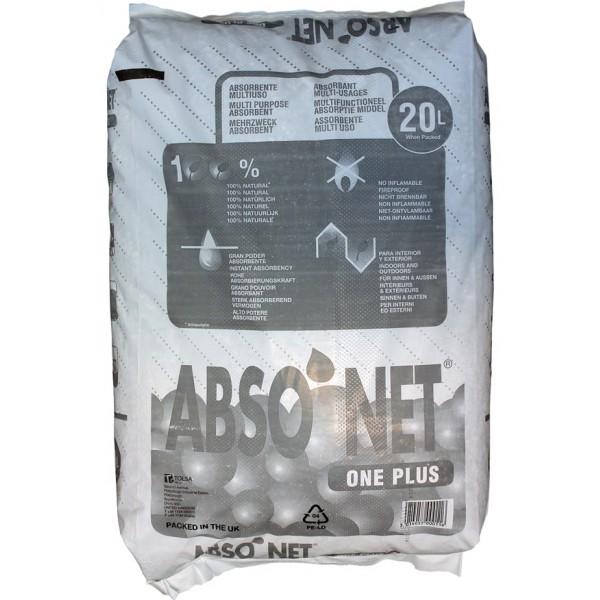 Absonet Absorbent Granules – 20 Litres