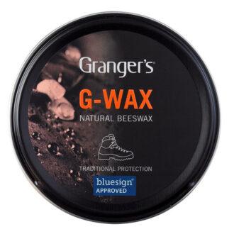 G-Wax Natural Beeswax Protection – 80g