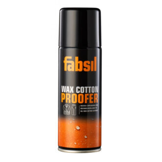 Wax Cotton Proofer Spray – 200ml