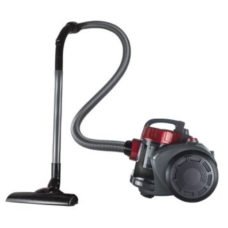 Canister Bagless Vacuum Cleaner