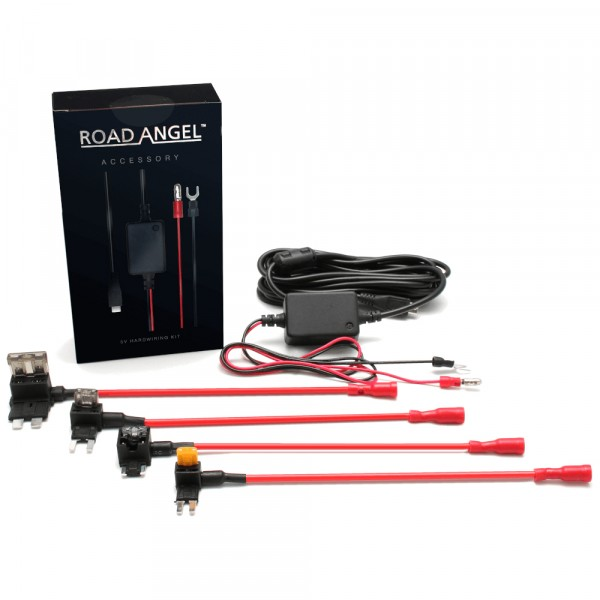 Hard Wire Kit for Halo Go Drive and Pure