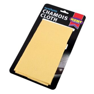 Synthetic Chamois Leather – 2 Square Foot – Bagged