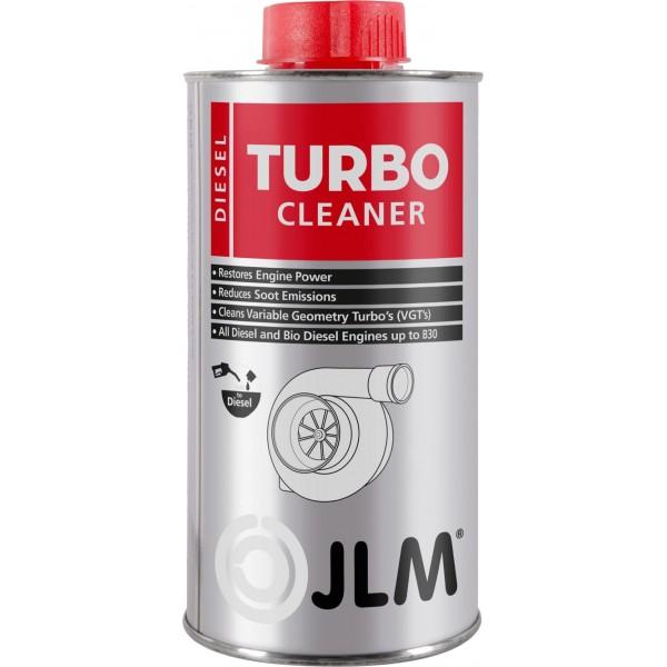 JLM Diesel Turbo Cleaner – 500ml
