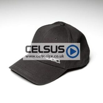 JL Audio Baseball Cap – Black