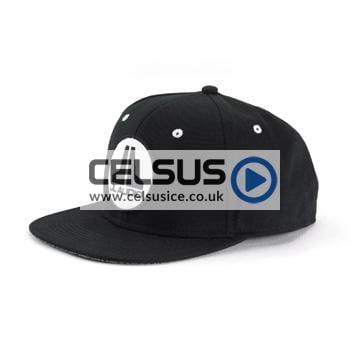 JL Audio SnapBack Cap – Black