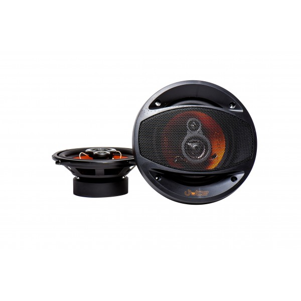 3-way Coaxial – Efficient Performance Speakers – 5in.
