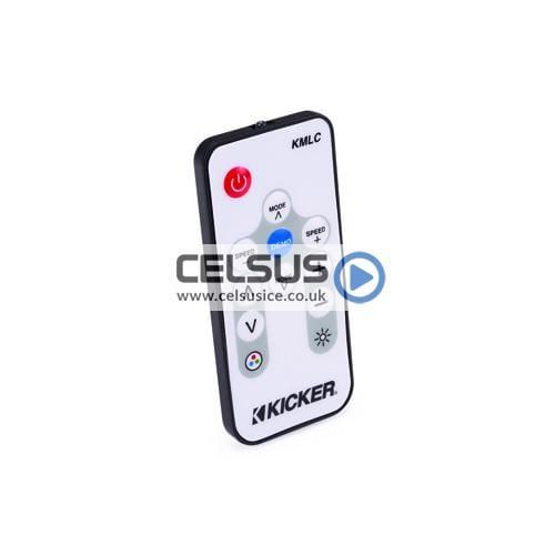 KM Marine LED Lighting Remote & Receiver Module
