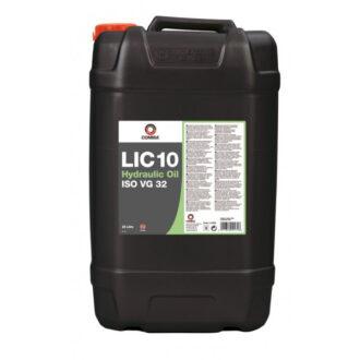 LIC 10 Hydraulic Oil – 25 Litre