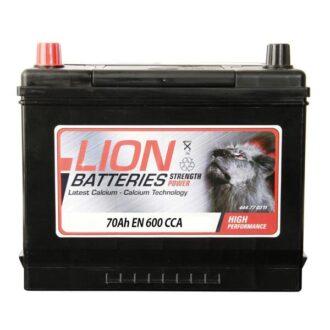 Lion Leisure Battery – 105Ah