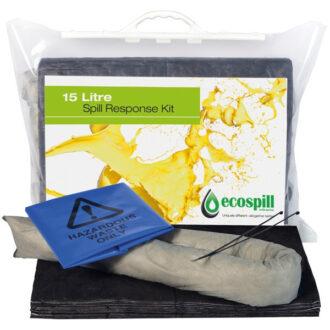 Maintenance Clip Top Spill Kit – 15 Litre