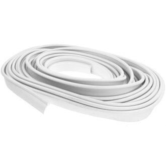 Awning Rail Protector – White – 12m