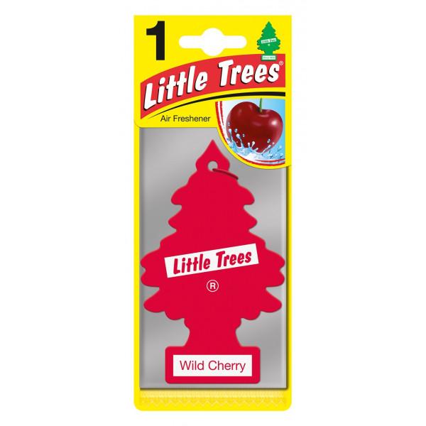 Wild Cherry – 2D Air Freshener