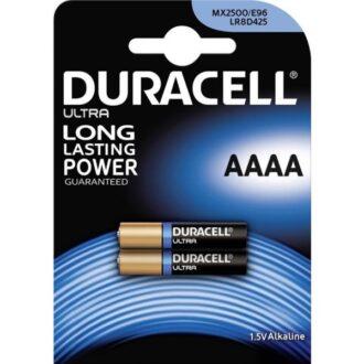 AAAA Batteries – Pack of 2
