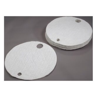 Oil Only Absorbent Drum Top Covers – Pack of 10