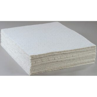 Oil Only Absorbent Pads – 41cm x 46cm – Pack of 100