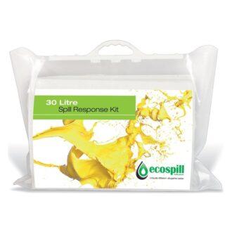 Oil Only Clip Top Spill Kit – 30 Litre