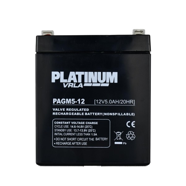 Golf & Mobility Battery – 1.3Ah