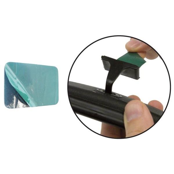 Adhesive Mirror Pads – Pack Of 20