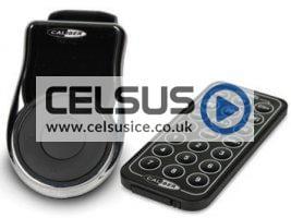 Caliber Universal Bluetooth Audio Receiver