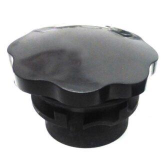 Oil Filler Cap – Yellow – Ford CVH